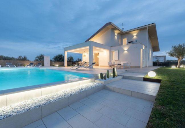 Ispica - Villa