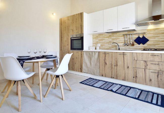 Noto - Appartamento