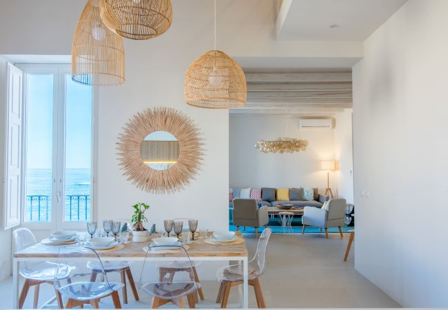 Siracusa - Appartement
